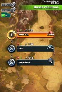 Busca-Recursos-Empires-&-Puzzles-Empuz