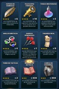 Materiales-Empires-&-Puzzles-Empuz